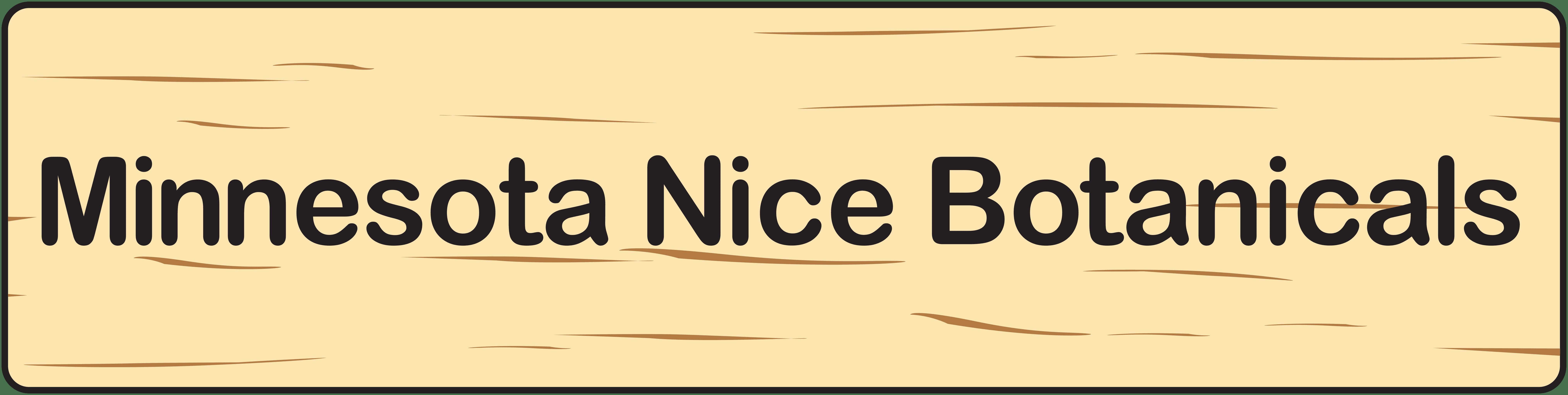 MN Nice Botanicals
